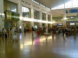 FCCDAHowlettMalagaAirport250