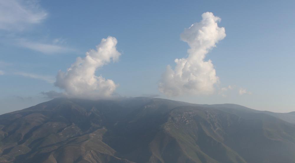 cloudsoverlujar