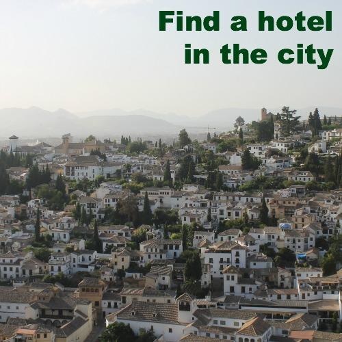 Hotels Near Almeria Airport