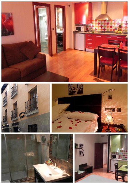 ApartmentosTuristicoscollage
