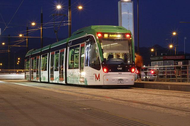 Granada Metro